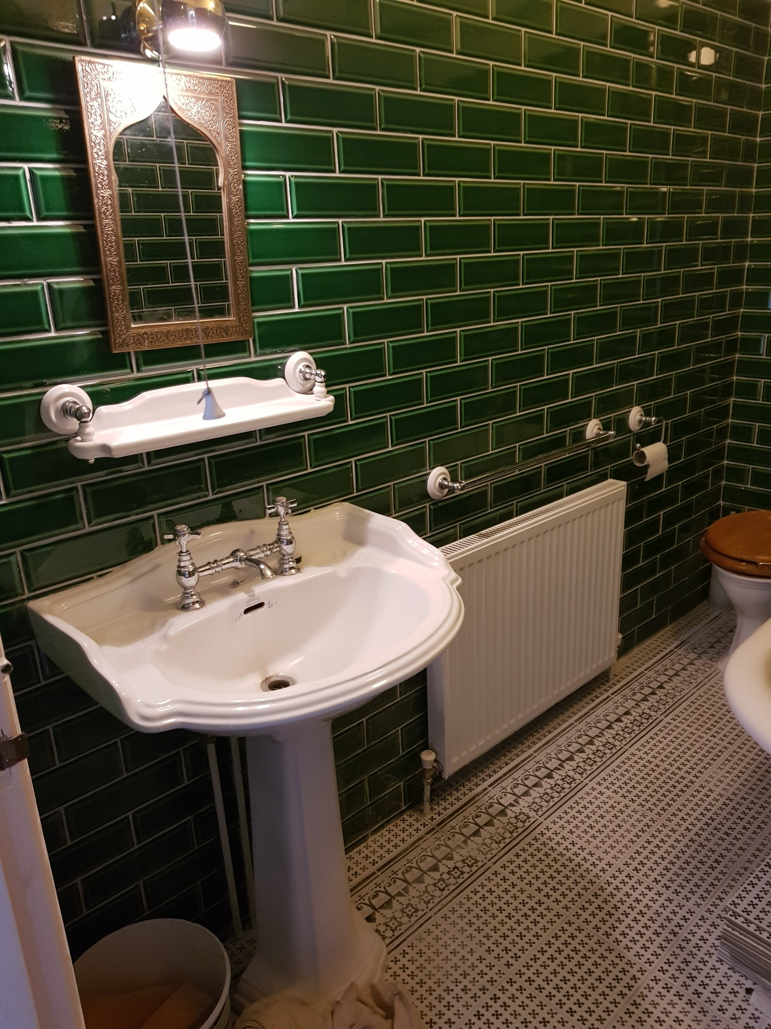 Bathroom Design Brighton & Hove