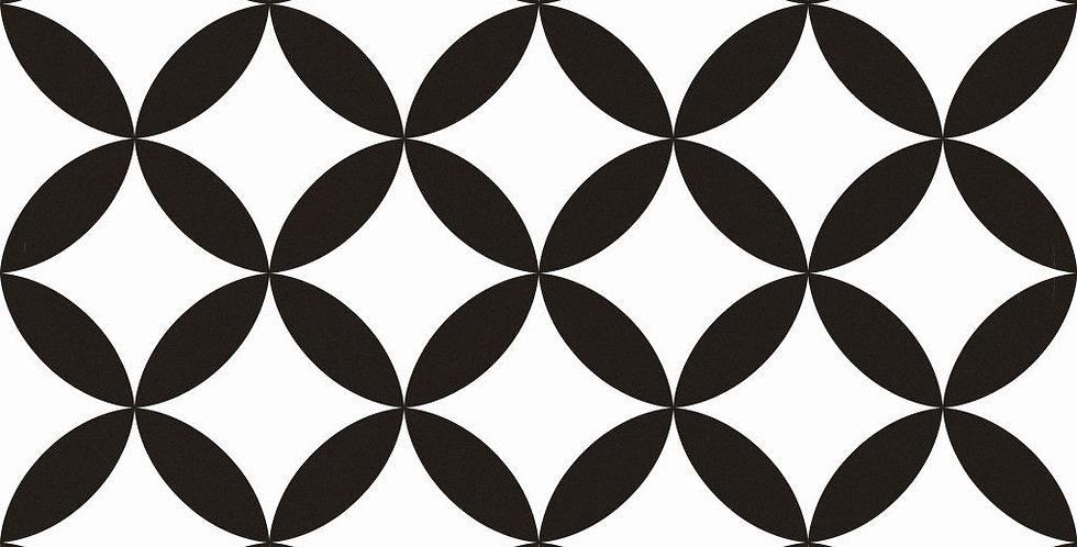 DIAMOND BLACK 45X45