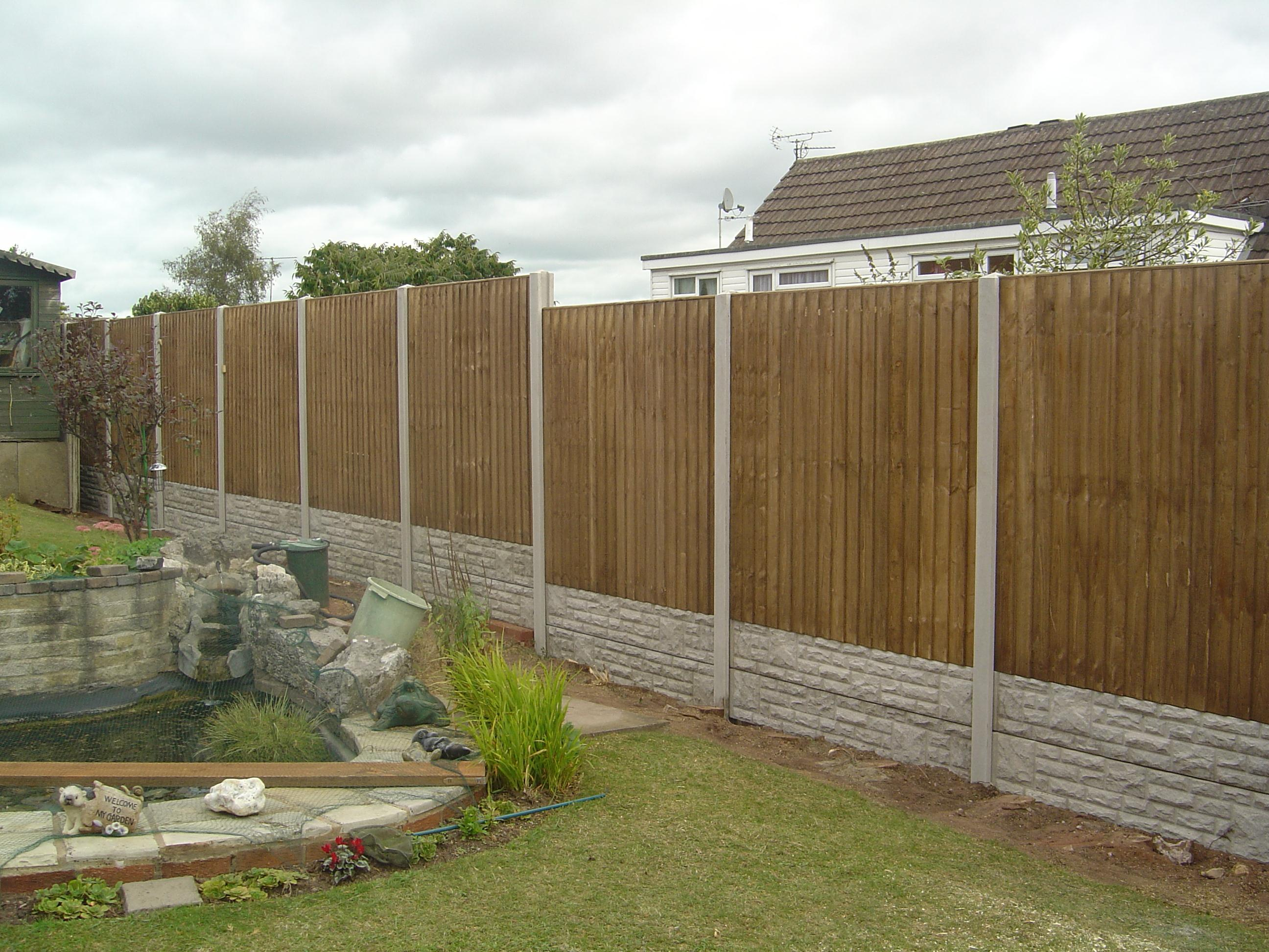 Landscaping Services Brighton & Hove