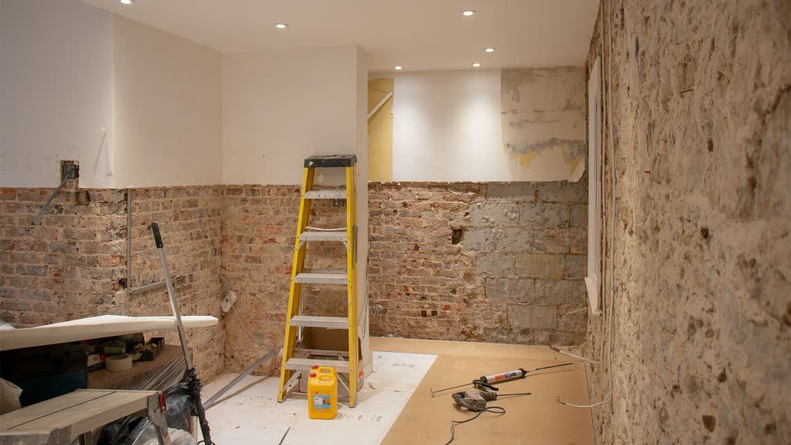 Damp Proofing Services Brighton & Hove