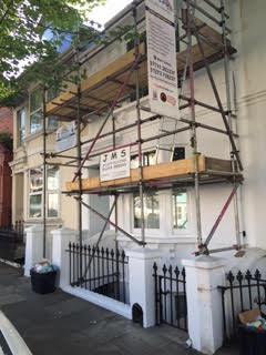 General Builders Brighton & Hove