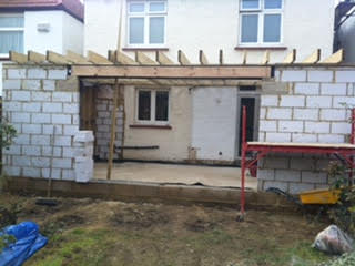 Home Extensions Brighton & Hove