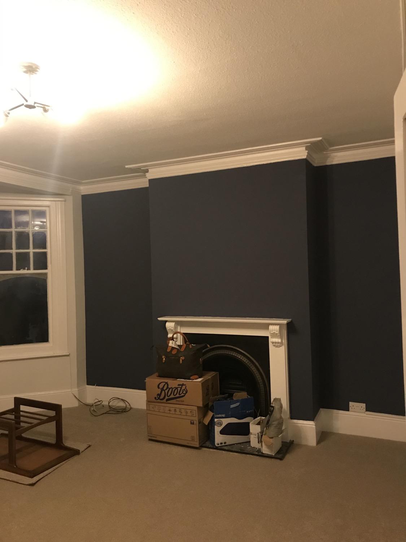 Painting/Decorating Brighton & Hove