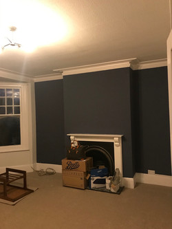 Painting/Decorating Brighton & Hove