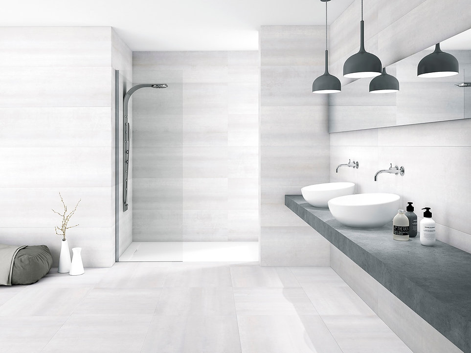 Bathroom Tiles | Mastertiles Brighton