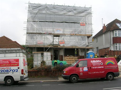 Roofing Services Brighton & Hove