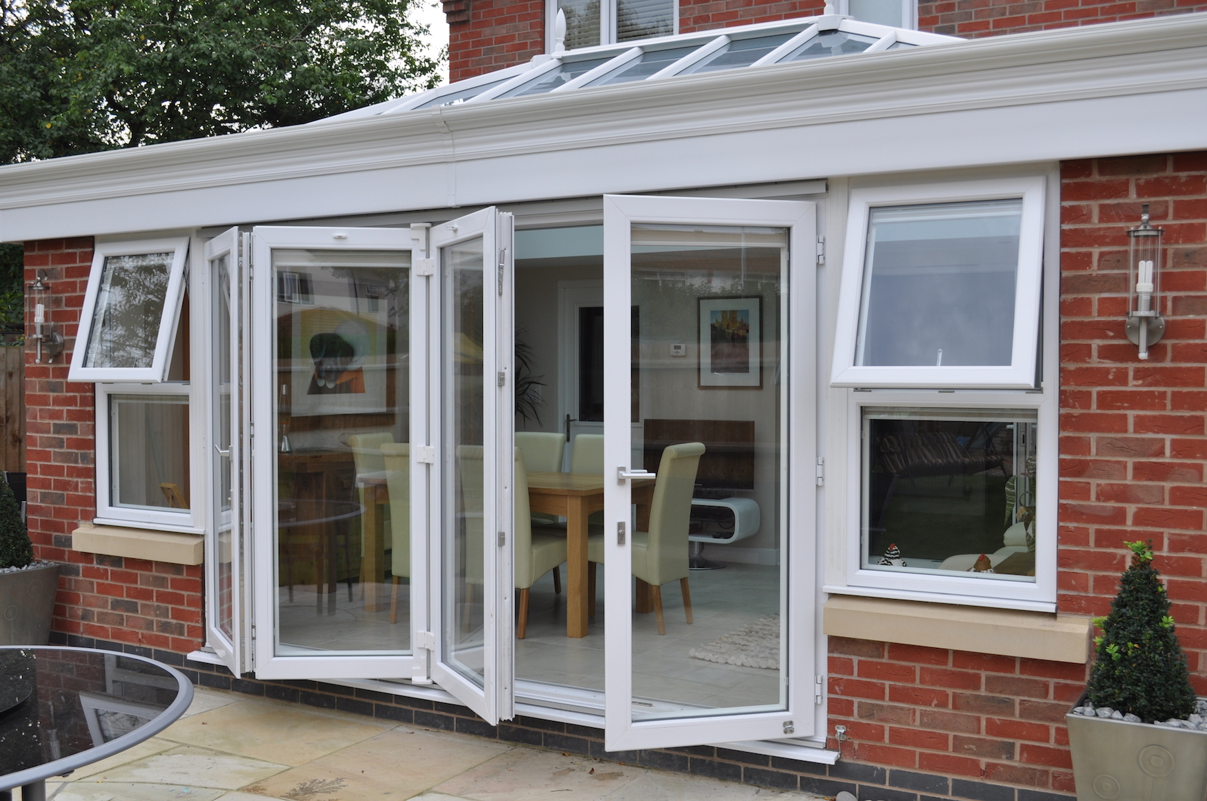 UPVC Windows & Doors Brighton & Hove