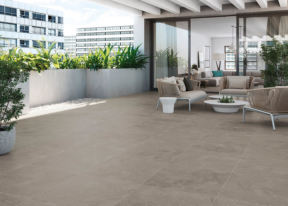Outdoor Tiles | Mastertiles Brighton
