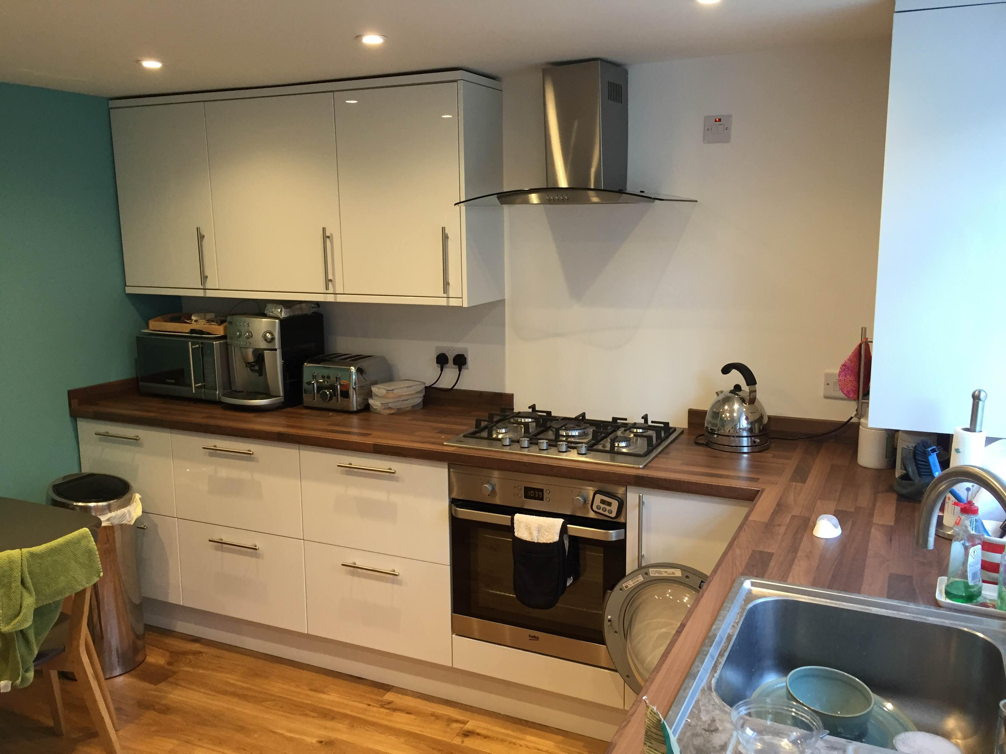 Kitchen Design Brighton & Hove