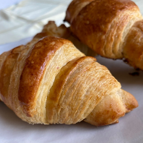 Croissant workshop | Saturday, October 17th at 12pm EST