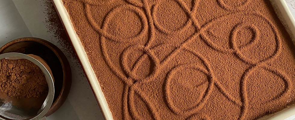 NINI'S PASTRY SCHOOL LEVEL 2 | 5-week course starting Saturday 9/25 at 12 pm EST