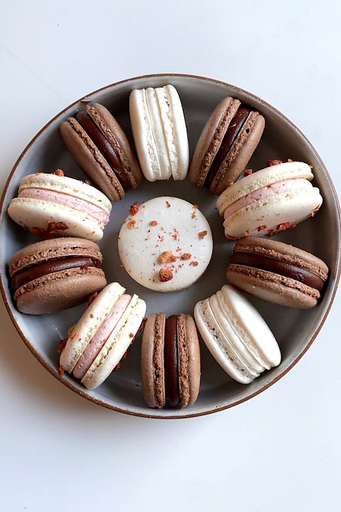FRENCH MACARONS | on demand