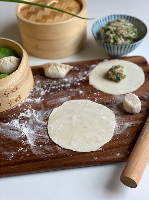 DUMPLINGS BASICS | on demand