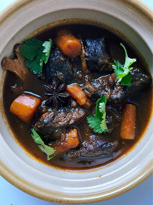 BO KHO VIETNAMESE BEEF STEW | on demand
