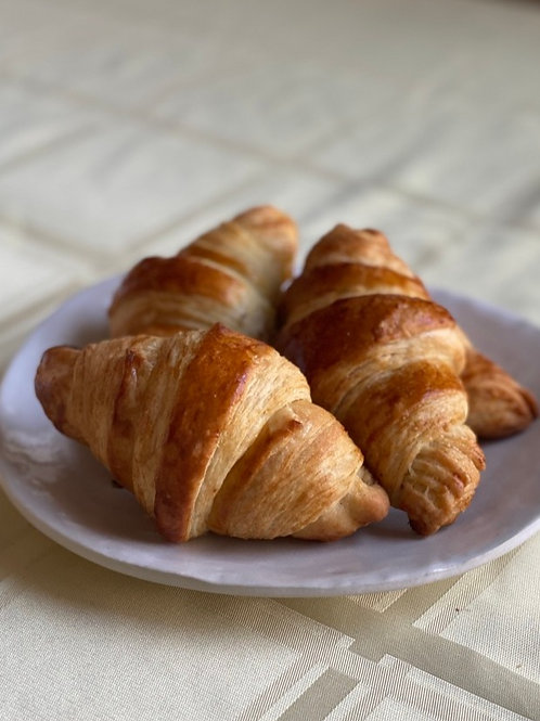 CROISSANT WORKSHOP | Sunday 01/17 at 12pm EST