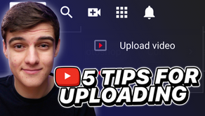 5 Tips on How to Get Started on YouTube