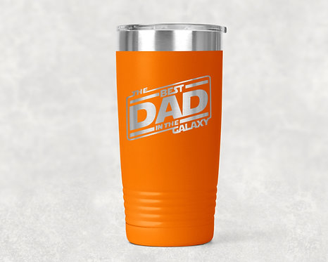 Father's Day Tumblers
