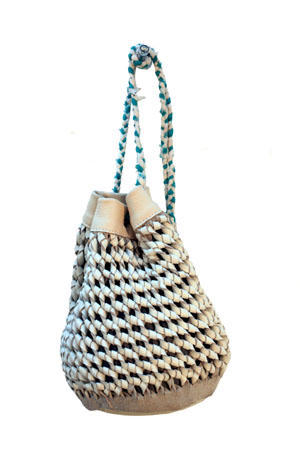 Early work - 2013 - Knotted bags