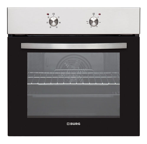 Inbuilt oven with 7 cooking functions - EBU2102