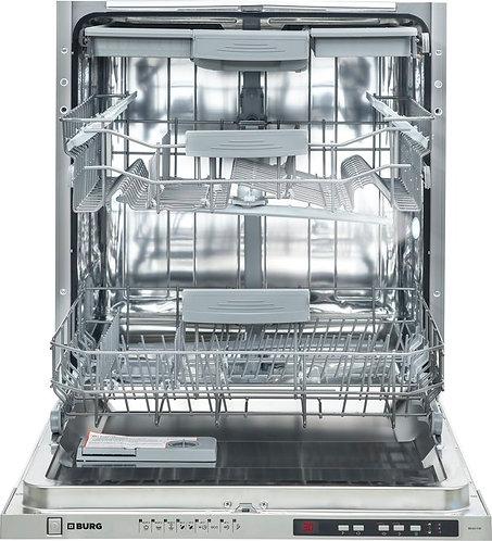 Fully integrated dishwasher - EBU5005