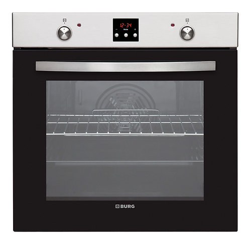 Inbuilt oven with 7 cooking programs - EBU2103