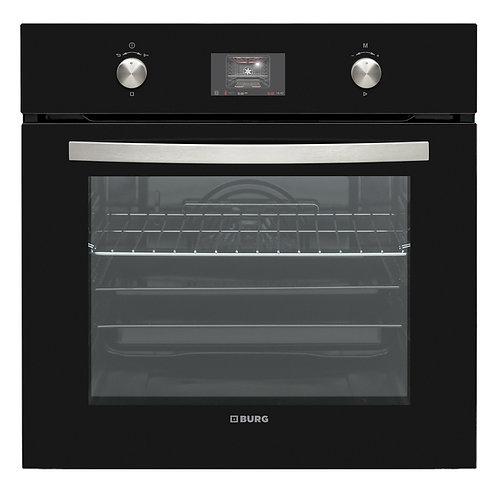 Inbuilt oven with ReadyCook & VAPClean - EBU2104