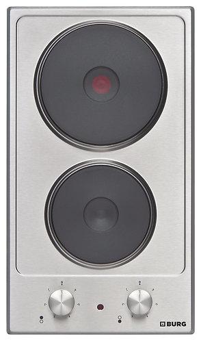 Hot plate Domino - EBU3004