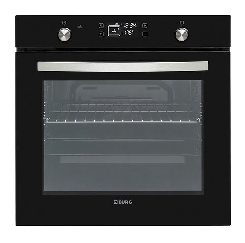 Inbuilt oven with Pyrolysis & VisioTouch - EBU2105