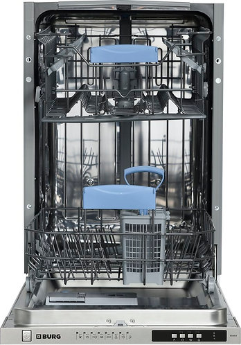 Fully integrated dishwasher - EBU5004