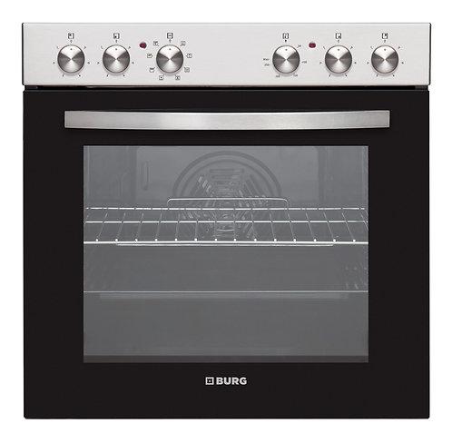 Inbuilt Oven with hob control - EBU2002