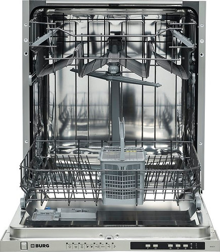Fully integrated dishwasher - EBU5003