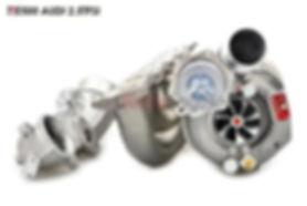 TTE_Audi_2.5T_FSI_Hybrid_Turbocharger_Up