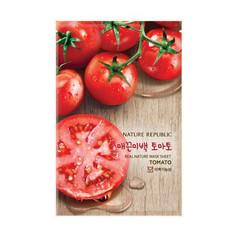 mask-sheet-real-nature-tomato-mask-sheet