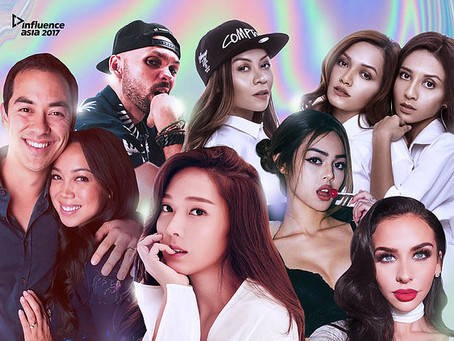 Influence Asia 2017 announces Jessica Jung as final headline act and Judy Travis as part of line-up