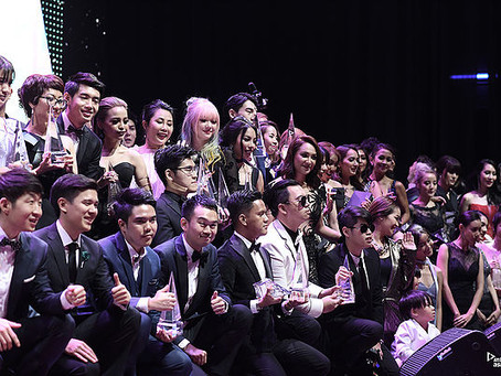 Winners crowned at Influence Asia 2017, Asia's largest Social Media Awards Show