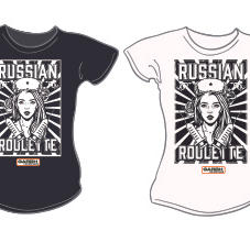 GARBH shirts RUSSIAN1