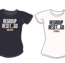 GARBH shirt REGROUP
