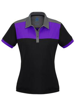 P500LS Black-Purple-Grey