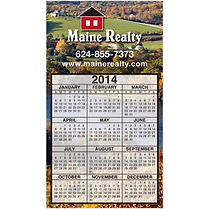 View our range of Promotional Printed Calendars
