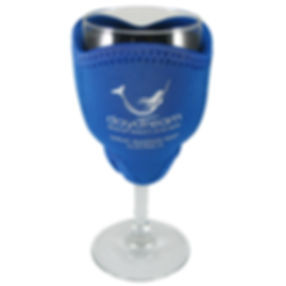 Large Wine Glass Cooler