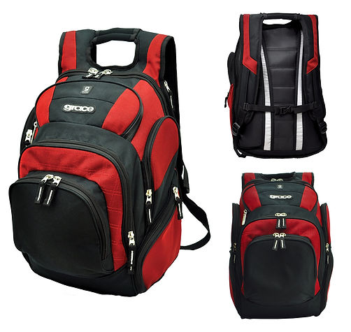 Rally Backpack