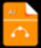 Adobe Illustrator File Type