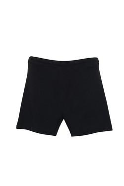S707LD Ladies Shorts Black.jpg
