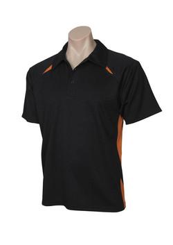 P7700 Black-Orange