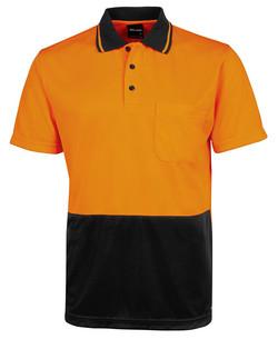 6HJNC Orange-Black