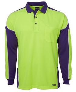 6AP4L Lime-Purple