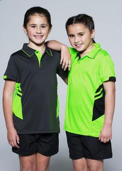 AP 3311 Kids Tasman Polo