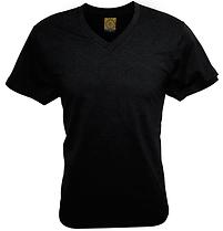 MVT86 Men's V-neck - SunPrints Men's V-neck Tee Perfect for Screen Printing