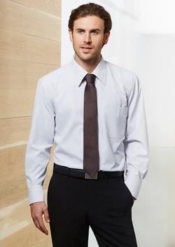 S29510 mens Ambassador Long Sleeve Shirt