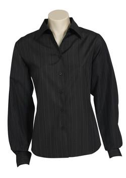 LB2730 Long Sleeve Black White